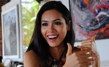 Xem chung kết Hoa hậu thế giới 2012 trên VTV6