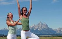 Duyên dáng yoga