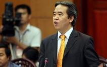 Thống đốc Nguyễn Văn Bình: nợ xấu chưa phải là bi kịch