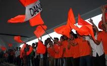 Đội bóng SHB Đà Nẵng được thưởng nóng 1 tỉ đồng