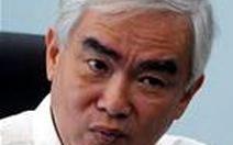 """Chủ tịch Eximbank: ông Kiên chỉ """"to mồm"""""""