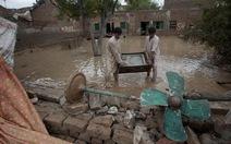 Mưa lũ ở Ấn Độ, Pakistan: 42 người chết