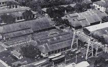 Cần bảo tồn nguyên trạng thủy xưởng Ba Son