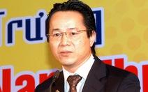 Bắt nguyên Tổng giám đốc NH ACB Lý Xuân Hải