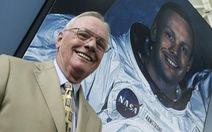 Người đầu tiên lên mặt trăng đã qua đời