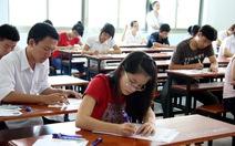 Qui định về thời hạn nộp hồ sơ nhập học?