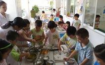 Bữa ăn học trò: mì thịt bằm là...mì ăn liền