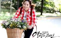 Park Min Young ngọt ngào trong Sự trả thù của Jane