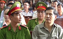 Cựu chủ tịch Vinashin kêu không đóng nổi án phí