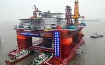 Trung Quốc tiếp tục gọi thầu dầu khí ở biển Đông