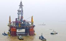 Trung Quốc âm mưu độc chiếm dầu mỏ trên biển Đông