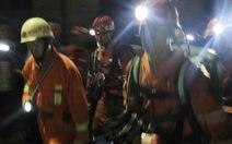 Trung Quốc: số người chết trong vụ nổ mỏ than tăng lên 41