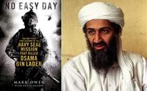 Lầu Năm Góc đe dọa tác giả sách về Bin Laden