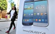 Samsung tố cáo Apple hạn chế cạnh tranh