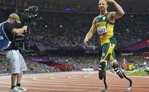 Pistorius lập kỷ lục thế giới