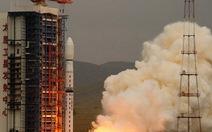 Trung Quốc phóng thêm 8 vệ tinh giám sát biển