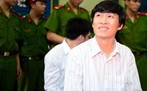 LS lưu ý tòa Hoàng Khương vẫn là nhà báo