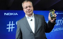 Nokia: video clip giả, cổ phiếu lao dốc