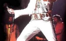 Vật dụng cá nhân của Elvis Presley giá 160 ngàn USD