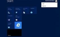 """Windows Server 2012: đưa """"đám mây"""" tiếp đất"""