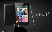 Thủ thuật kích hoạt quay phim HD cho Google Nexus 7