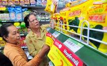Thêm cửa hàng thực phẩm tiện lợi Satrafoods Thủ Đức