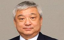 Tân đại sứ Nhật Bản tại Trung Quốc đột quỵ
