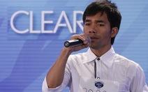 Vietnam Idol 2012: đêm 8 chàng trai tranh tài