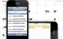 Đồng bộ lịch và sự kiện từ Facebook sang iPhone