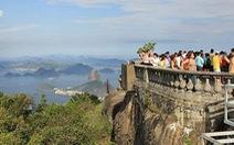 Du lịch thế giới hướng đến 1 tỉ lượt khách