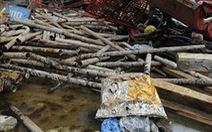 Trung Quốc: Thang máy rơi, 19 người thiệt mạng