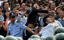 Nhật sẽ đưa vấn đề Senkaku ra Liên hiệp quốc