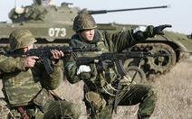 Thế giới chi 1.700 tỉ USD cho quân sự năm 2011