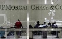 Hàng loạt ngân hàng Mỹ bị cáo buộc rửa tiền