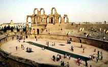 Yêu thương và quay trở lại Tunisia