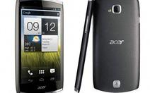 Acer ngưng hợp tác với Alibaba