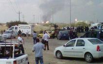 Mexico: nổ nhà máy khí đốt, 26 người chết