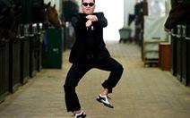 Cơn sốt Gangnam style