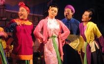 60 năm Nhà hát chèo Hà Nội