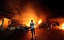 Libya: cảnh sát Benghazi bất phục cảnh sát trưởng mới