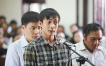 Tuyên phạt bị cáo Lê Hồng Duân 3 năm tù giam