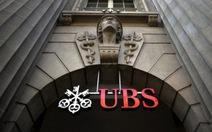 Pháp điều tra UBS giúp khách hàng trốn thuế
