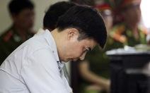 Nguyên thiếu tá CSGT nhận hối lộ lãnh 3 năm tù