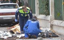 Tài xế say tông chết 7 người giữa Matxcơva