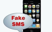 Người dùng iPhone có thể bị lừa đảo