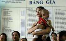 Phụ cấp thai sản chịu thuế: Tổng cục Thuế sửa sai