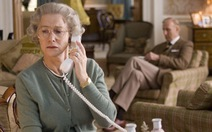 Helen Mirren lại hóa thân nữ hoàng