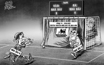 Những chiêu trò về đàm phán bản quyền