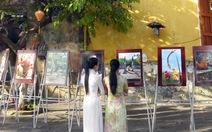 Ấn tượng Ninh Bình tại Hội An