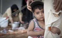 LHQ cảnh báo khủng hoảng nhân đạo ở Syria